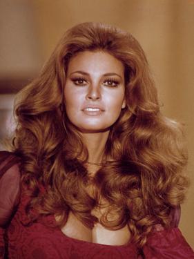 Raquel Welch, 1970s
