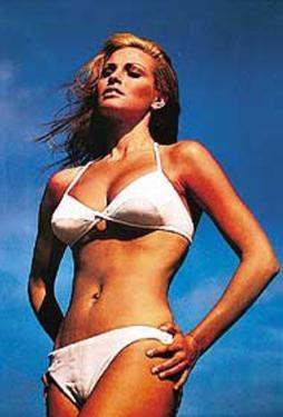 Raquel Welch Movie Poster