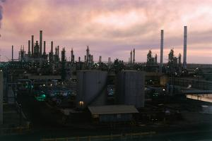 Ras Tanura Refinery