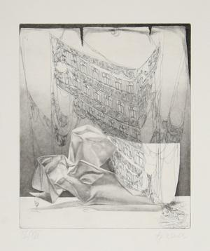 The Parchment Suite - Happy Apocalypse #1 by Rauch Hans Georg