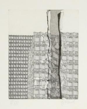 The Parchment Suite - Happy Apocalypse #2 by Rauch Hans Georg