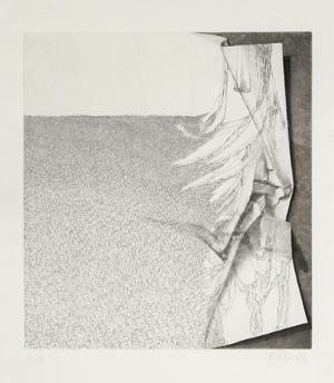 The Parchment Suite - Happy Apocalypse #4 by Rauch Hans Georg