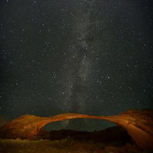 Landscape Arch by Raul Touzon