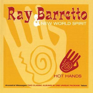 Ray Barretto - Hot Hands