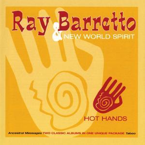 Ray Barretto - Hot Hands