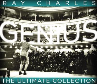 Ray Charles - Genius the Ultimate Collection