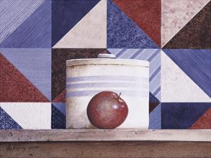 Patchwork I by Ray Hendershot
