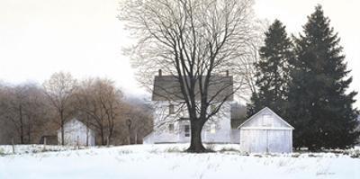 Pennsylvania White by Ray Hendershot