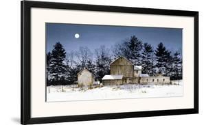 Pine Ridge by Ray Hendershot