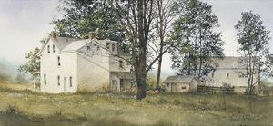 Primrose Farm by Ray Hendershot