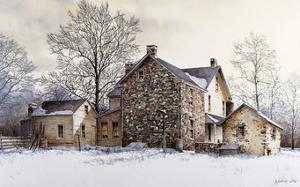 The Farmer's Daughter by Ray Hendershot