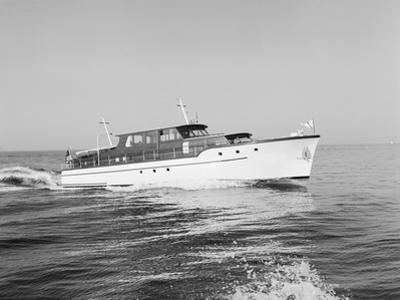 Starboard View of the Copro III by Ray Krantz