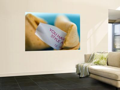 Fortune Cookie by Ray Laskowitz