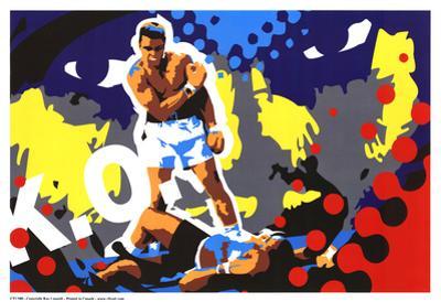 Ali by Ray Lengelé