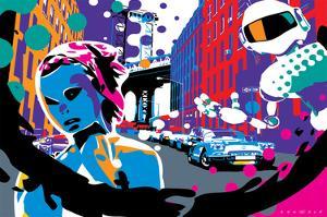 Brooklyn by Ray Lengelé