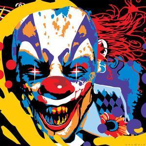 Clown by Ray Lengelé