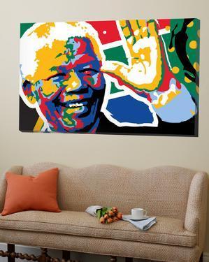 Madiba by Ray Lengelé