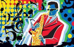 Music Go by Ray Lengele