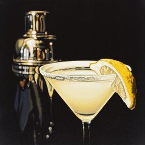 Lemon Drop by Ray Pelley
