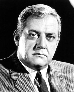 Raymond Burr, Ironside (1967)