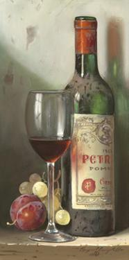 Petrus by Raymond Campbell
