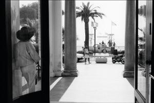 Hotel Martinez, c.1985 by Raymond Depardon