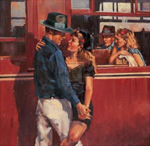 How Many Times Can We Say Goodbye? by Raymond Leech