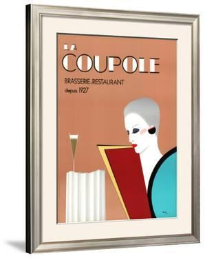 Coupole by Razzia