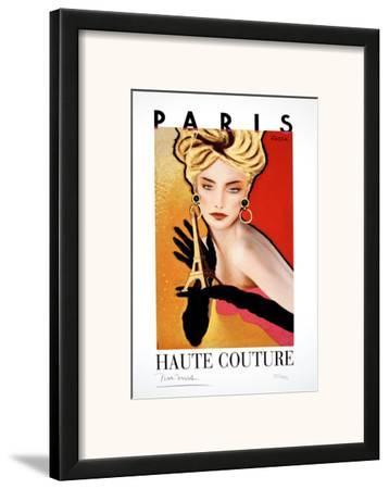 Haute Couture by Razzia