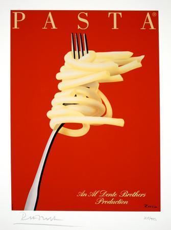 Pasta by Razzia