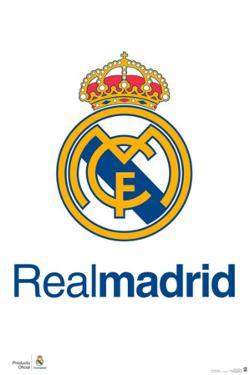 Real Madrid FC - Shield