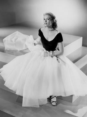 Rear Window, Grace Kelly in Publicity Shot, 1954