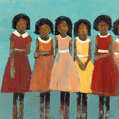 The Dance by Rebeca Kinkead