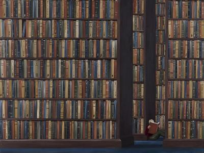 The Book Worm