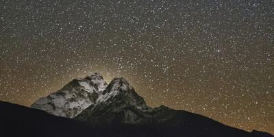 Ama Dablam Is Known As One Of The Most Impressive Mountains In The World