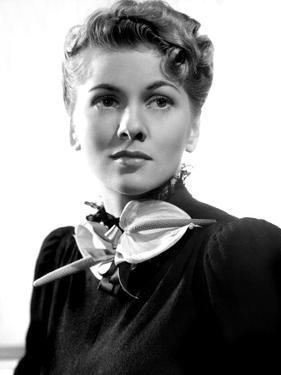 Rebecca, Joan Fontaine, 1940