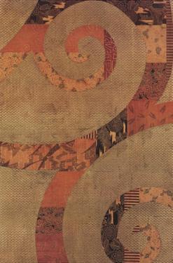 Spiral I by Rebecca Koury