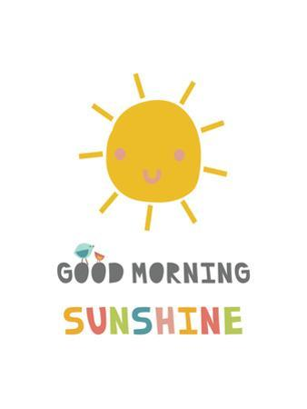 Good Morning Sunshine by Rebecca Lane