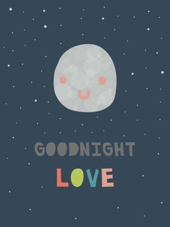 Goodnight Love by Rebecca Lane