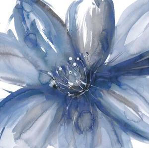Blue Beauty I by Rebecca Meyers