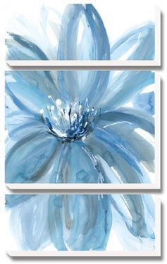 Water Petals by Rebecca Meyers