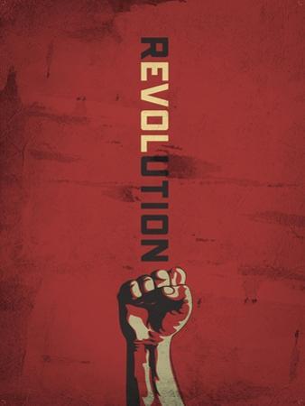 Revolution by Rebecca Peragine