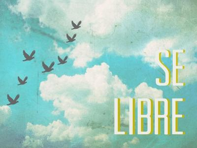 Se Libre by Rebecca Peragine