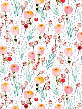 Candy Blossom by Rebecca Prinn