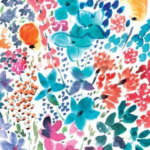 Spring Florals by Rebecca Prinn