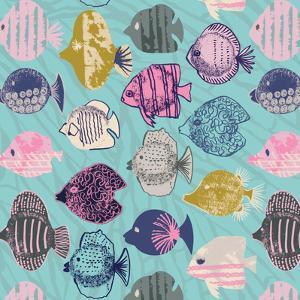 Swim Faster by Rebecca Prinn