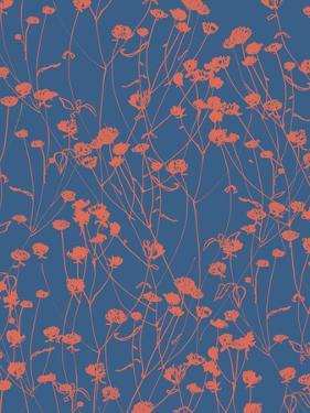 Tangled Foliage by Rebecca Prinn