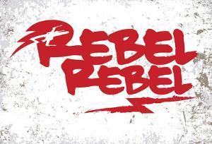Rebel Rebel Aliance Red Mark