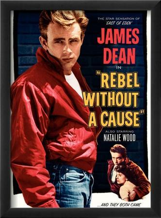 Rebel Without a Cause, 1955