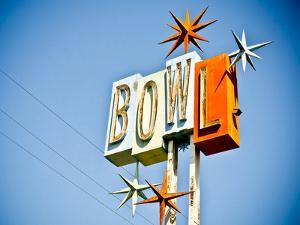 Vintage Bowl III by Recapturist